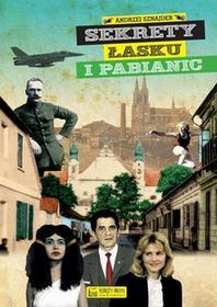 Sekrety Łasku i Pabianic - Wysyłka od 3,99