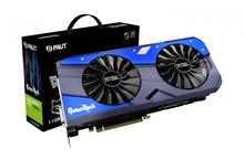 Palit GeForce GTX 1080 Ti OC GameRock Premium (NEB108TH15LCG)