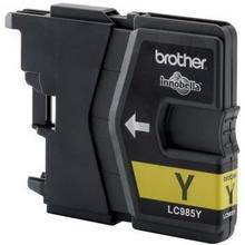 Brother LC985Y Orginalny