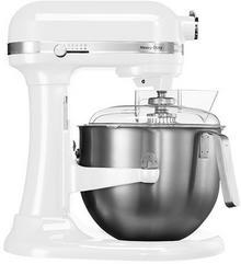 KitchenAid Mikser planetarny | Typ K7 Heavy Duty | biały | 6,9L | 500W | 230V | 340x370x(H)420mm 1200