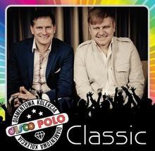 Diamentowa Kolekcja Disco Polo Classic CD) Classic