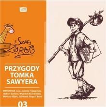 Luna Music Przygody Tomka Sawyera