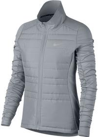 Nike kurtka do biegania damska ESSENTIAL FILLED JACKET / 855159-012 RUND-1177/XS