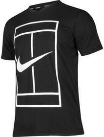 Nike Koszulka tenisowa Court Dry Top Baseline M 848388-010
