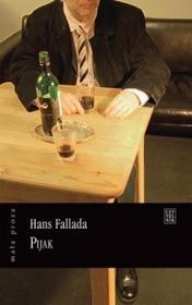 Czytelnik Pijak - Fallada Hans