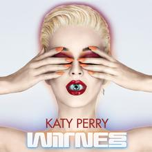 Witness Special Edition CD Katy Perry