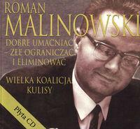 LSW Dobre umacniać - złe ograniczać i eliminować Album - Roman Malinowski
