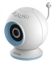 D-Link Wi-Fi Baby Camera DCS-825L