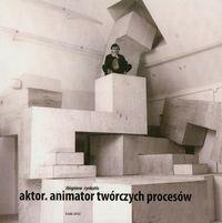 PWSFT Aktor Animator twórczych procesów w, kolorowa - odbierz ZA DARMO w jednej z ponad 30 księgarń!
