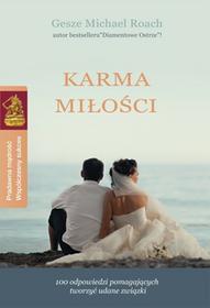 Czerwony Słoń Karma miłości Geshe Michael Roach