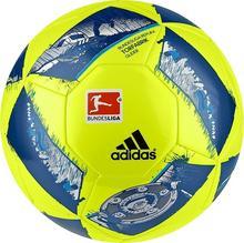 Adidas VS Piłka nożna, Bundesliga, rozmiar 4