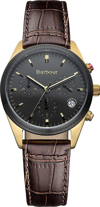 Barbour Ridley BB012GDBR