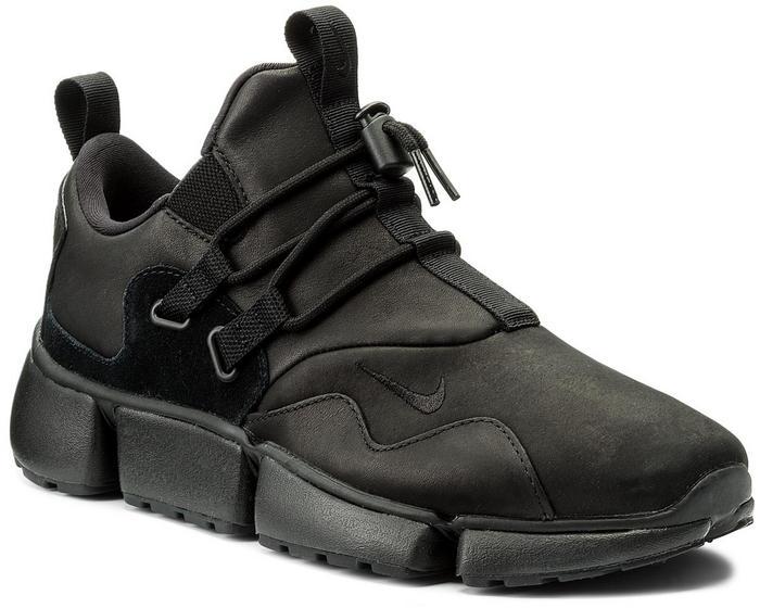 reputable site 50b3f e1b5f Nike Pocketknife Dm Ltr AH7360 001 czarny – ceny, dane techniczne, opinie  na SKAPIEC.pl