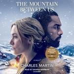 Opinie o Charles Martin CD The Mountain Between Us Charles Martin