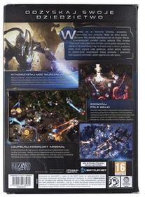 blizzard entertainment Gra PC StarCraft II Legacy of the Void PL