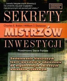 Sekrety mistrzów inwestycji