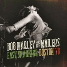 Easy Skanking In Boston 78 2xCD) The Wailers Bob Marley