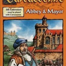 MindOK Carcassonne: Opactwo i Burmistrzowie