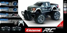 Carrera RC Off Road Ford F-150 Raptor black 1'14