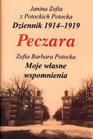 LTW Peczara - Potocka Janina Zofia, Potocka Zofia Barbara