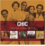 Chic Original Album Series