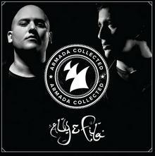 Armada Collected CD) Aly & Fila