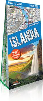 ExpressMap Islandia comfort! map&guide -