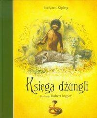 Buchmann / GW Foksal Księga dżungli - Rudyard Kipling