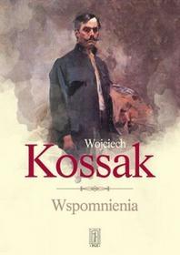 PAX Wojciech Kossak Wspomnienia - Olszański Kazimierz