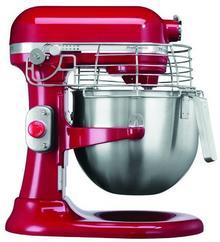 KitchenAid Mikser planetarny Kitchen Aid Professional | 6,9L | czerwony SM7990XEER