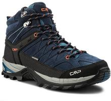 CMP Trekkingi Rigel Mid Trekking Shoes Wp 3Q12947 Artico/Chili 84BD