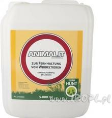 EUROHUNT Skuteczny odstraszacz zwierzyny ANIMALIT 5 l EH560202