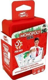 Hasbro Monopoly Deal Shuffle PZPN