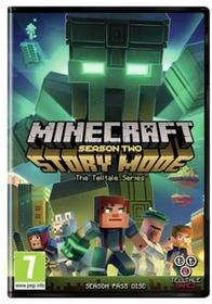 Minecraft: Story Mode. Season 2 PC