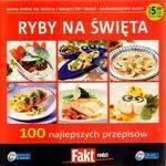 Ringier Axel Springer Polska Ryby na święta. 100 najlepszych przepisów LIT-8031