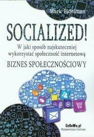 CeDeWu Socialized! W jaki sposób najskuteczniej wykorzystać społeczność internetową - Fidelman Marek