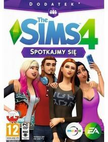 The Sims 4 Spotkajmy się Dodatek PL PC