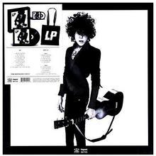 Lost On You Lp Płyta CD)