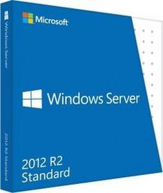 MicrosoftHewlett-Packard WS12 R2 Std ROK en/ ru/pl/cs SW 748921-421