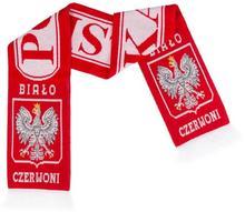 Inny Szalik kibica Honor-Odwaga Polska dwustronny