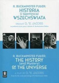 Księgarnia Akademicka Historia i tajemnica wszechświata - Fuller R. Buckminster