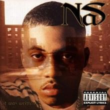 It Was Written CD) Nas