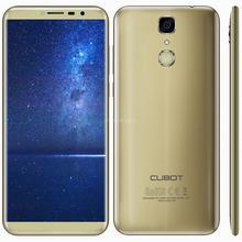 Cubot X18 32GB Dual Sim Złoty