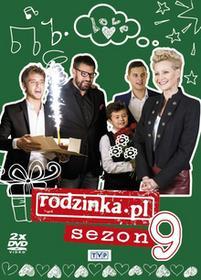 Telewizja Polska S.A. Rodzinka.pl. Sezon 9