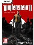 Bethesda Softworks LLC Wolfenstein II: The New Colossus (PC) PL KLUCZ