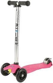 Micro Hulajnoga Maxi T Malinowa MMD0175 554