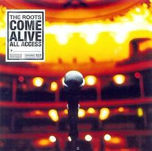 The Roots Come Alive CD) Roots