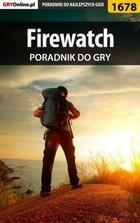Firewatch poradnik do gry `Norek` Norbert Jędrychowski