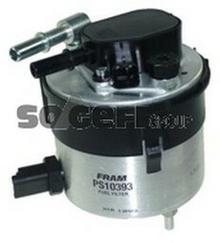 FRAM Filtr paliwa PS10398