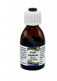 Aflofarm Krople żołądkowe 35 g